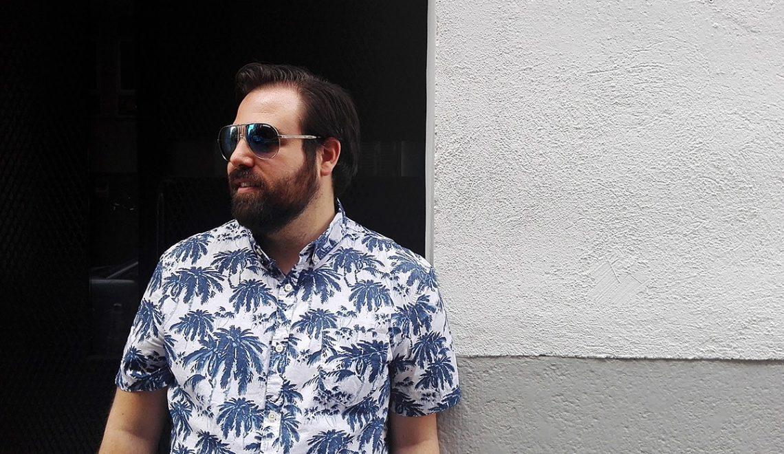 Estilo Diario: Chamberi Vice