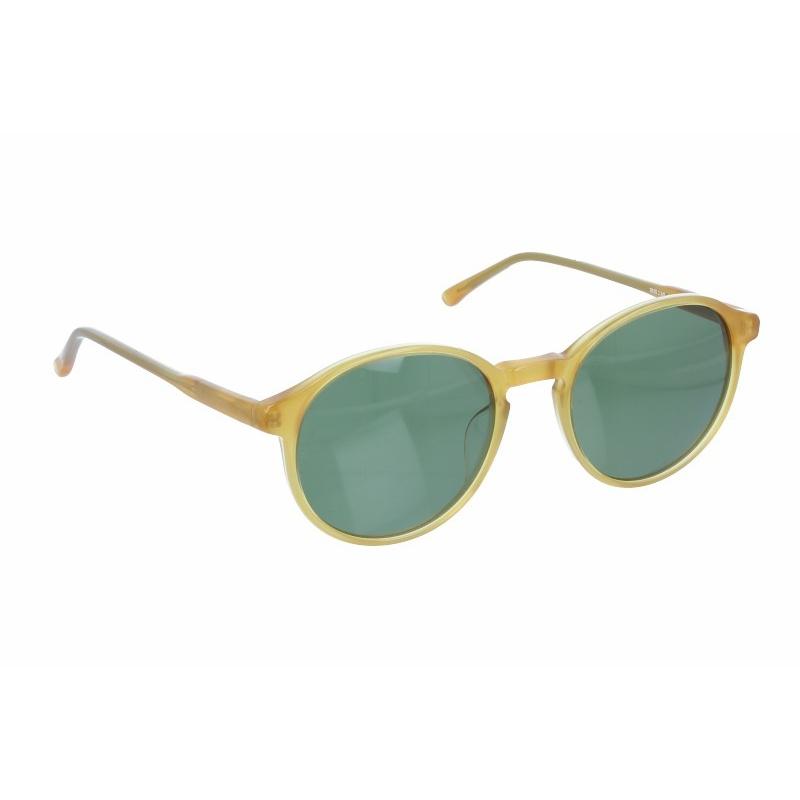 Fahion Uncover: Optical H - Gafas Amarillas