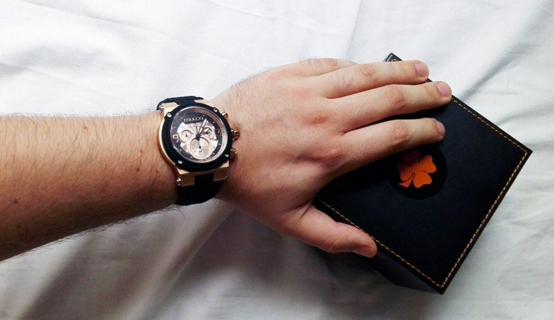 Fashion Uncover: Mulco Watches