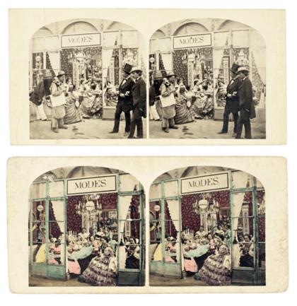 Exposicion La Moda Romántica Museo Romanticismo (1)