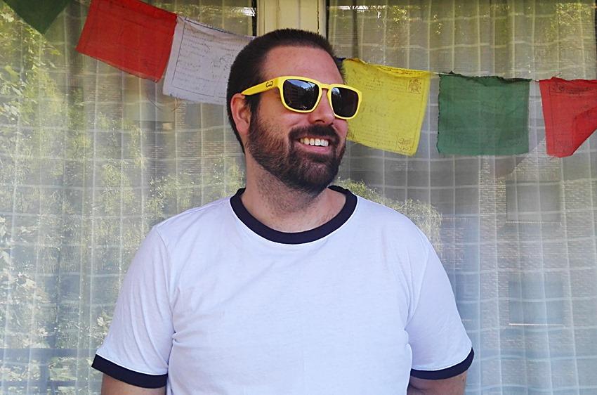 Gafas Wlasses (gafas amarillas)