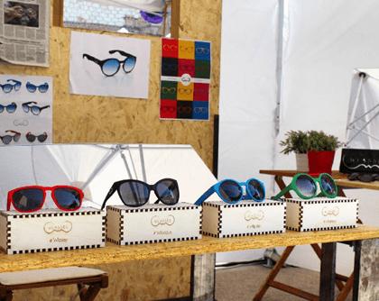 Gafas Wlasses