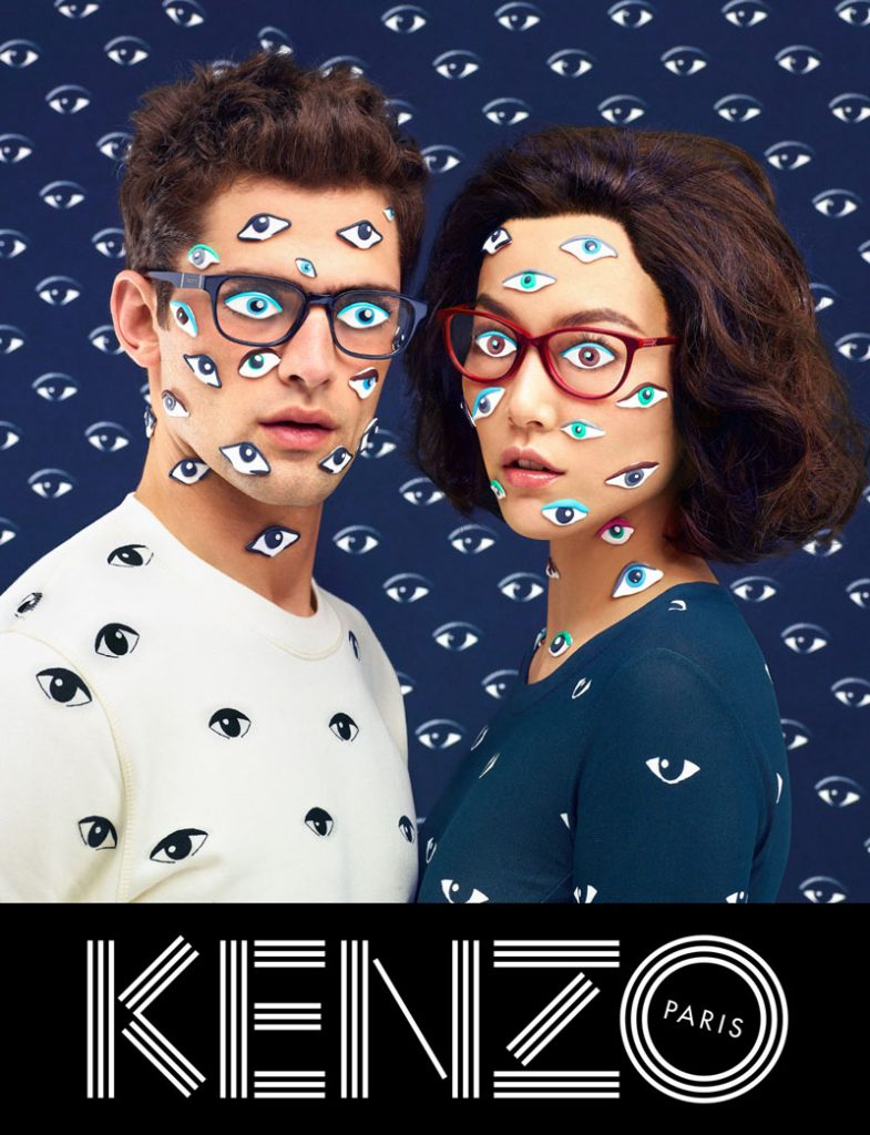 Original-clothing-de-Kenzo-eyes