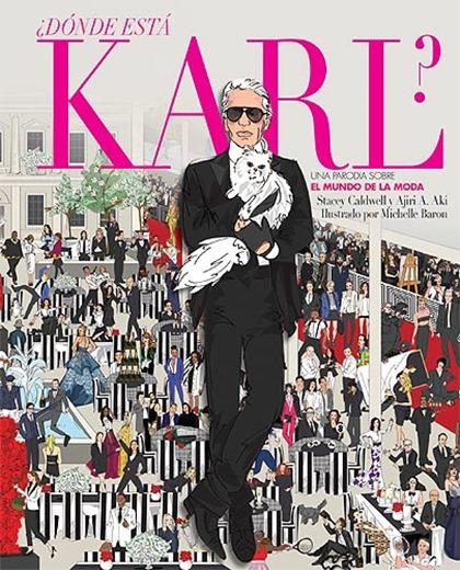 Libro Donde esta Karl (3)