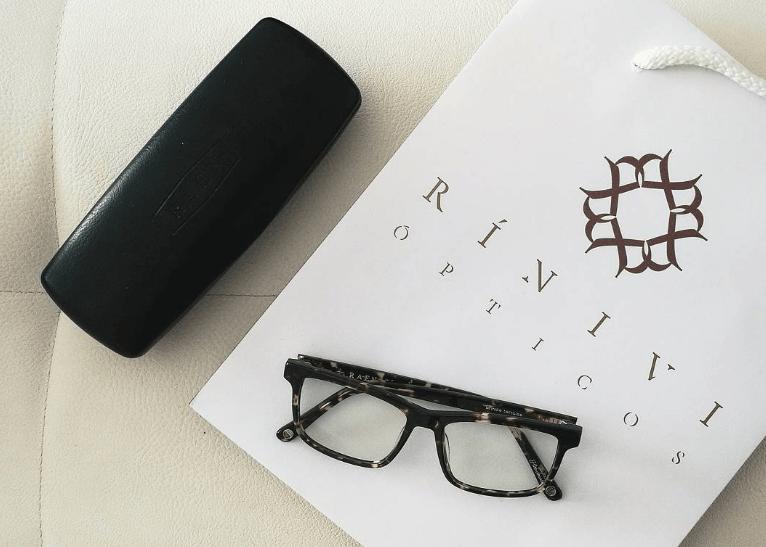 里尼维眼镜商