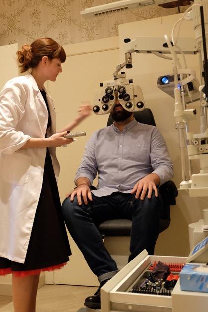 Rínivi Ópticos