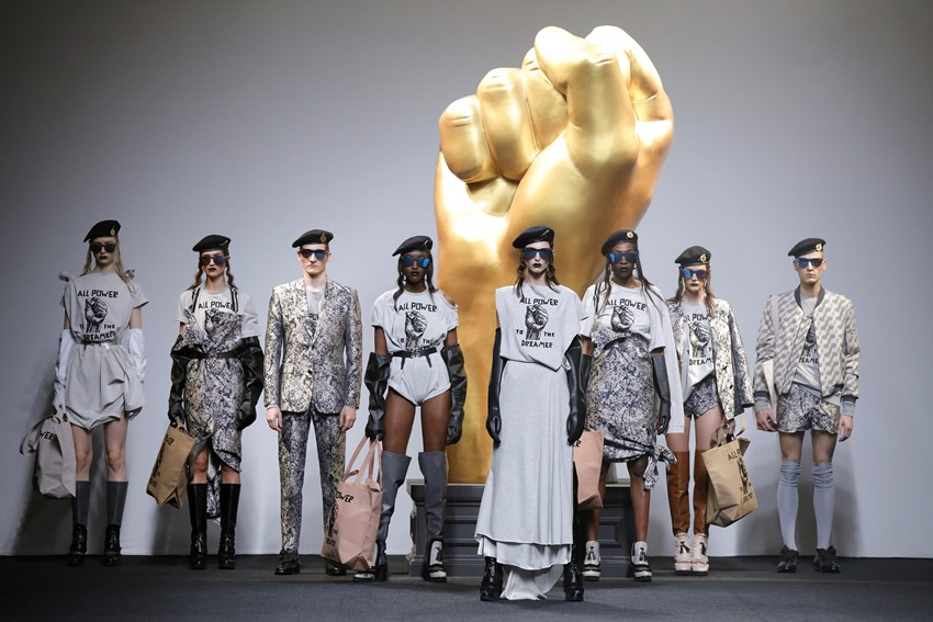 10 things to remember (y 1 we want to forget) of MBFWM17