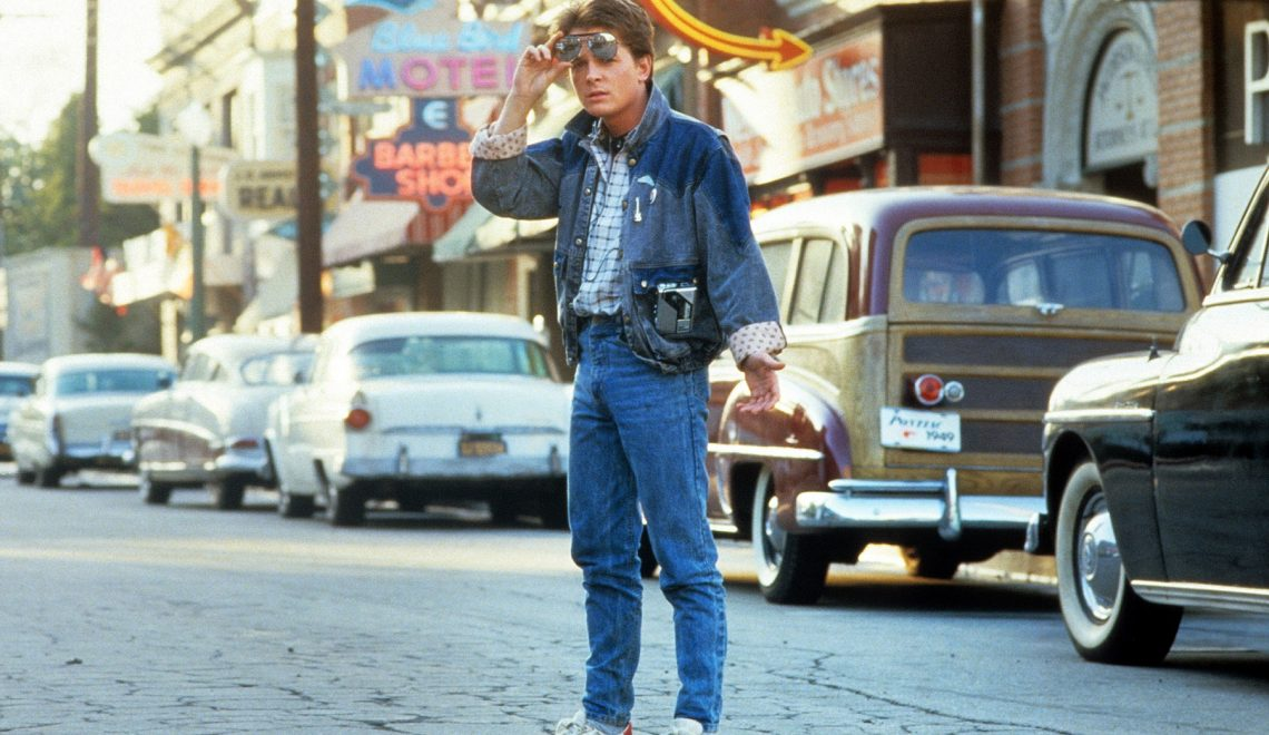 Los vaqueros más ochenteros de BX Jeans