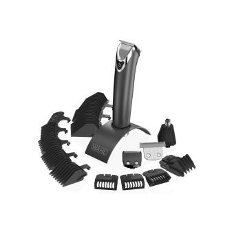 Stainless Steel Advanced de Wahl