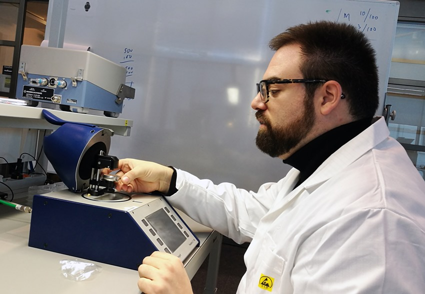Experiencia Gafas Amarillas: Construyendo mi reloj Kronaby ⏱