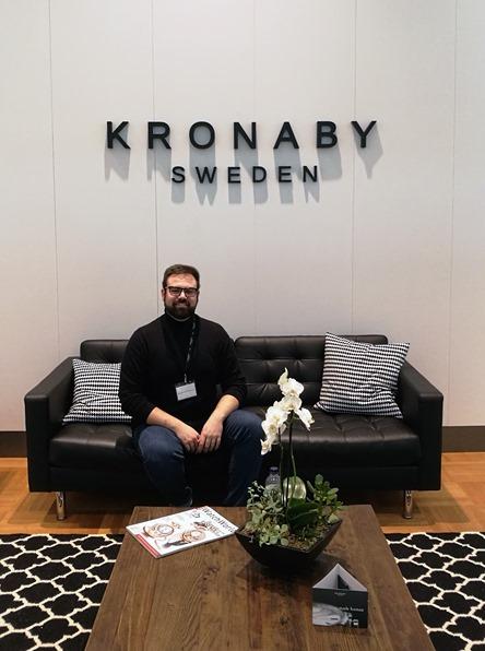 Experiencia Gafas Amarillas: Construyendo mi propio reloj Kronaby