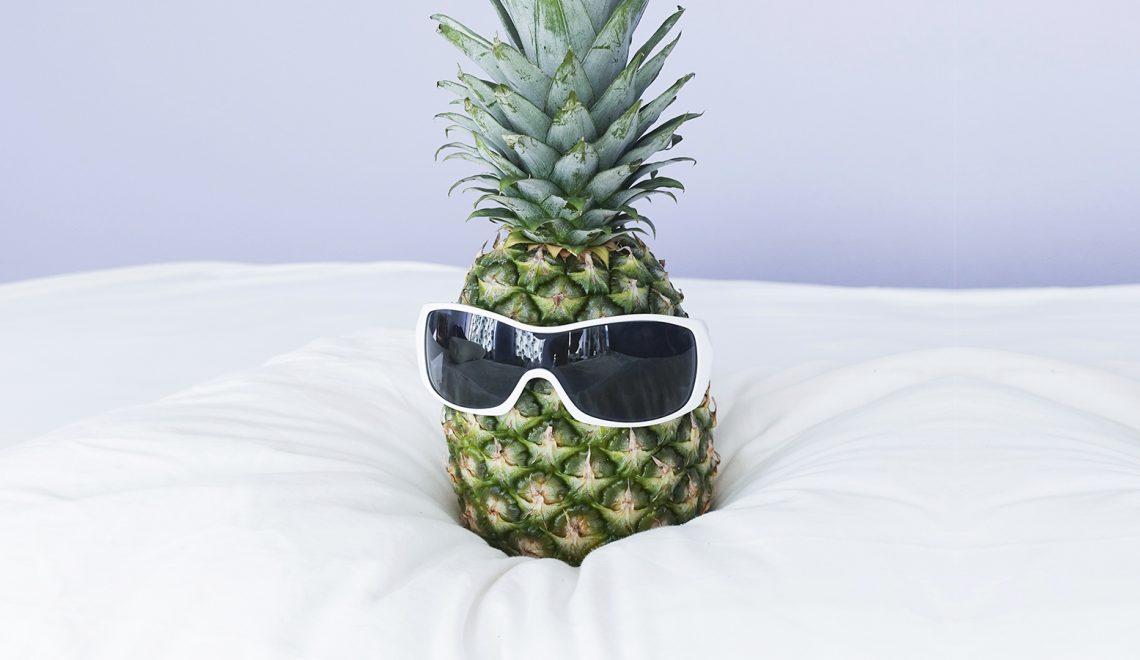 ¿Cómo cuidar las gafas de sol? 🕶