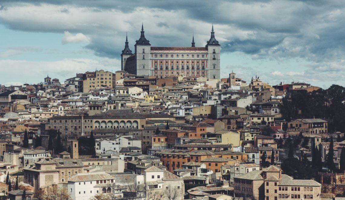 Destino del mes: Madrid 📌