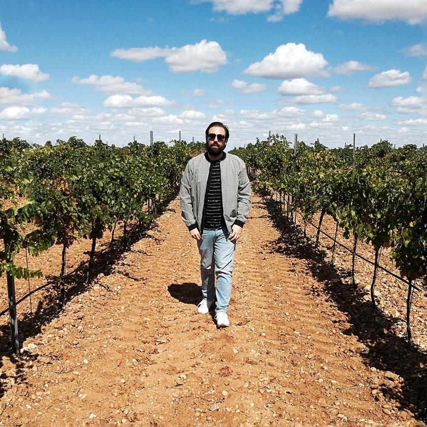 DO Rueda Vino blanco verdejo (12)