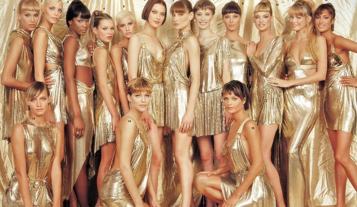 ¿Qué supermodelo de los 90 eres? 🙋🏻