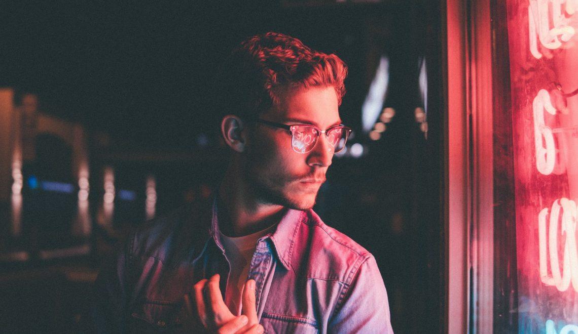 Movember: Presumir de bigote (y barba) por una buena causa 👨🏻