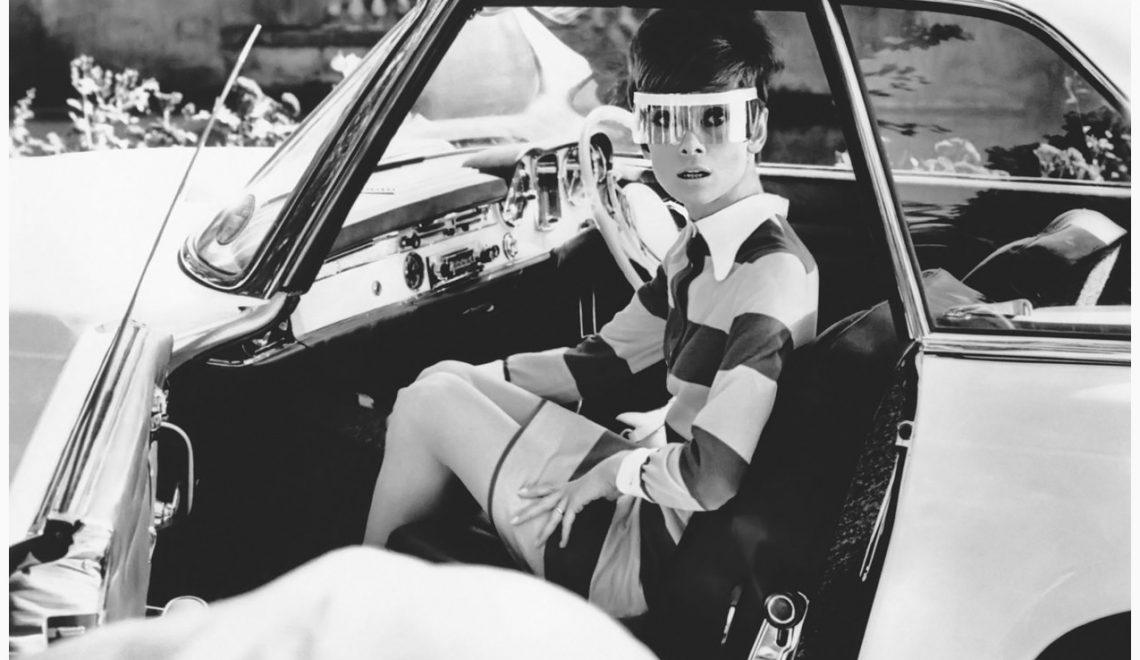 Cycle « Le cinéma est la mode I: Audrey Hepburn « à Sala Equis 🎬