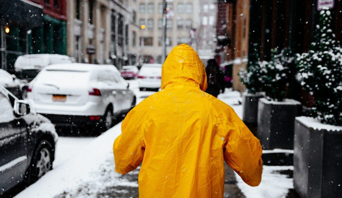 prendas que necesitas en invierno