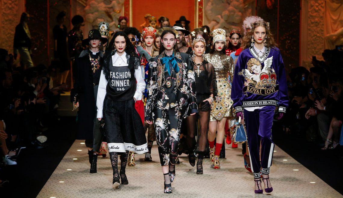 Dolce & Gabbana Dron