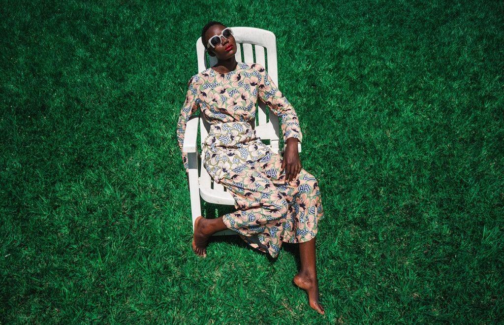 ASOS MADE IN KENYA, moda sostenible y llena de color 🌍