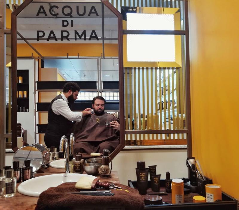 Barba Acqua di Parma