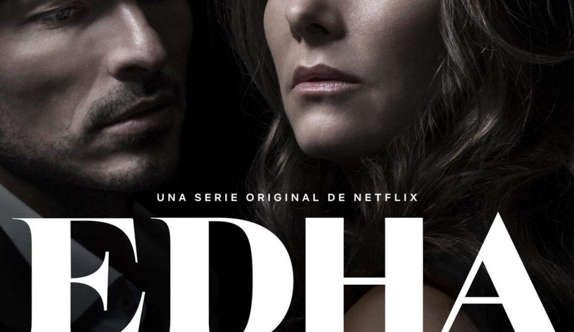 Ce que je trouve la série appliquée équipe de développement humain (Netflix)? 🎥