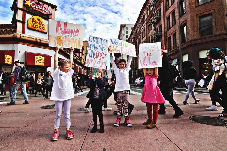 Mode et Féminisme