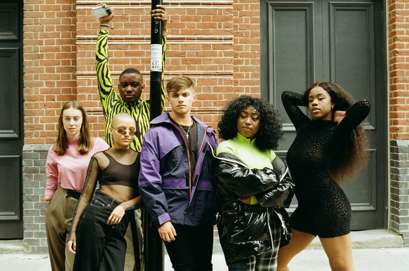 Collusion: ASOS brand new for Generation Z 🧒🏻👧🏻