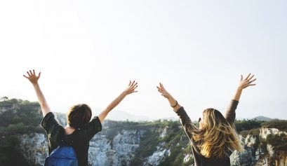 cosas que deberías hacer mientras viajas