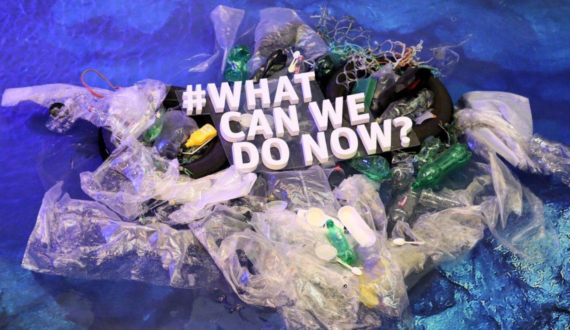 Reducción del plástico en la venta de moda online