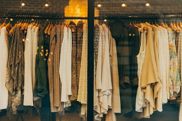 cuidar la ropa orgánica