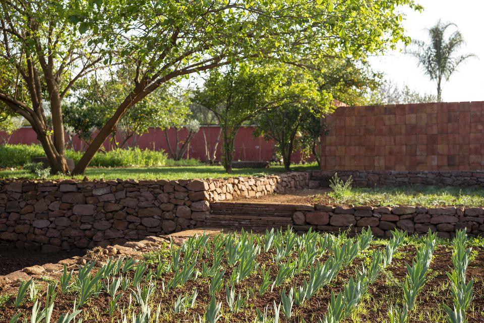 Jardines Comunitarios de Ourika