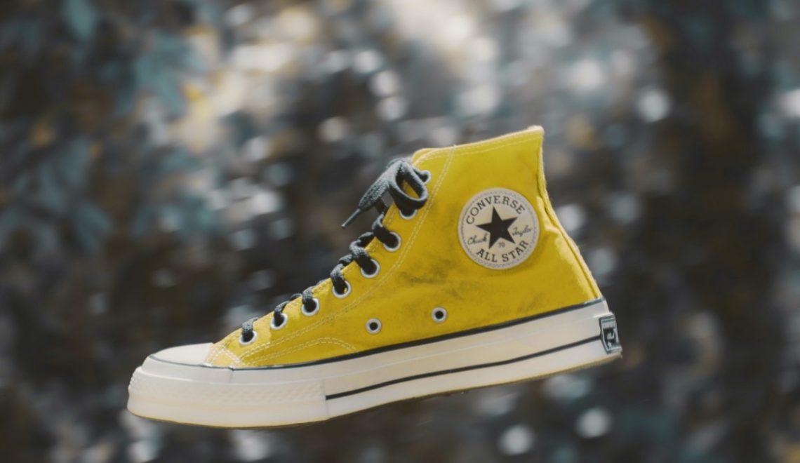 決して時代遅れにならない靴