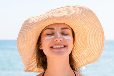 reparar la piel tras el verano